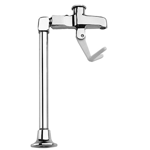 Fisher - 1010 - Glass Filler Faucet - 8-inch Height, 3/8 Female Inlet