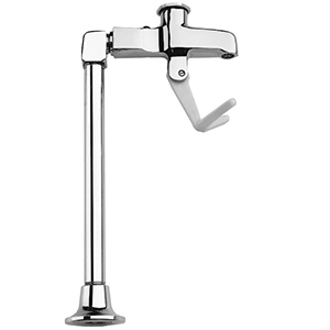 Fisher - 1011 - Glass Filler Faucet - 8-inch Height, 1/2 Female Inlet
