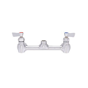 Fisher - 13196 - 8-inch Backsplash Mounted Control Valve RIG