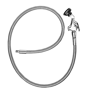 Fisher - 1457 - HOSE UNIT US 60 HO