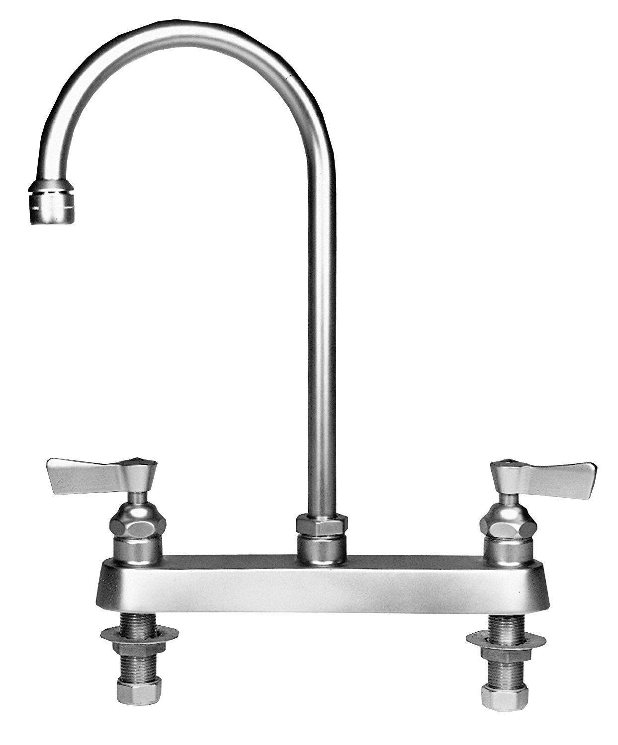 Fisher 1821 Faucet 8dlh 06sgn