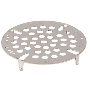 Fisher - 22535 - DRAINKING Flat Strainer -