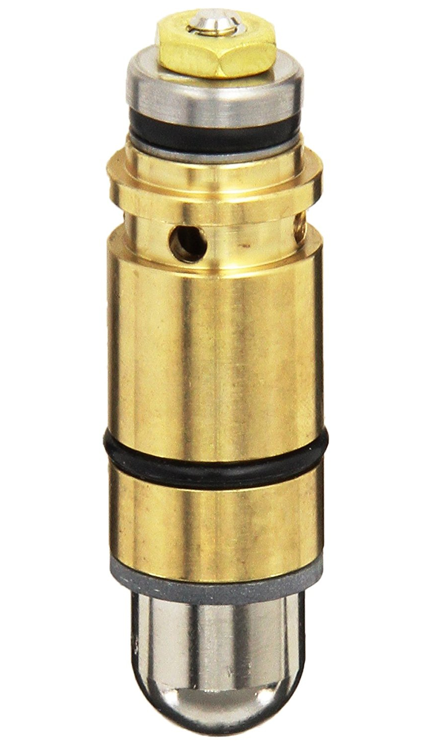 Fisher 3070 0000 Cylinder Kit Foot Valve