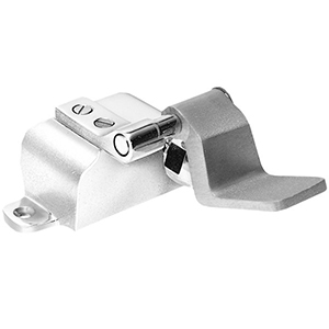 Fisher - 3070 Single Foot Pedal Valve
