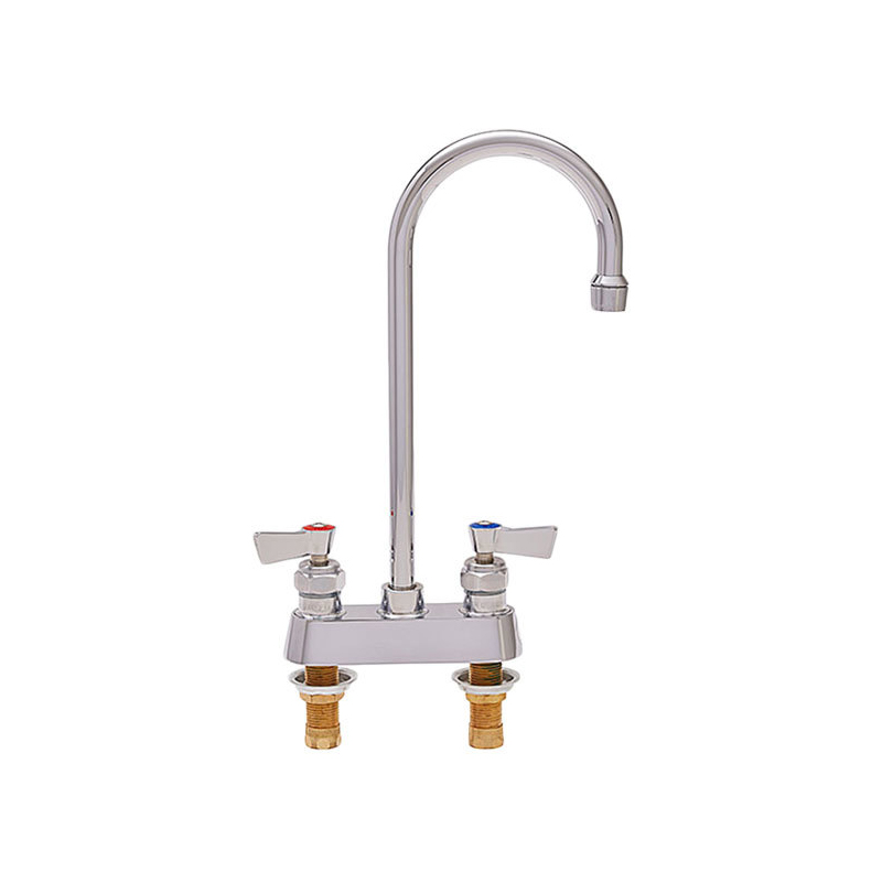 Fisher 3525 Faucet 4dlh 06sgn