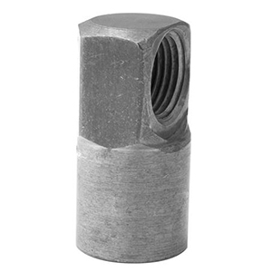 Fisher - 37389 - ELBOW CLOSE 1/2F RC