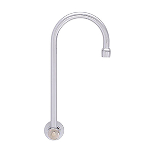 Fisher - 47090 SS FAUCET BSB 06SGN