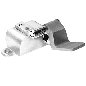 Fisher 47759 - Stainless Steel Single Foot Pedal Valve