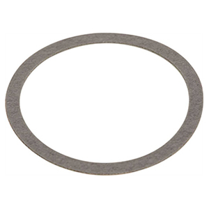 Fisher - 5000-5002 - GASKET GRAY FIBER