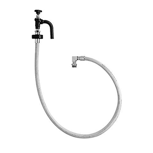 Fisher - 5011-6 - 3/4-inch Pot Filler Faucet - 72 HO