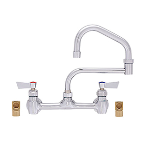 Fisher - 55581 FAUCET 8BE 12SS 7DJ